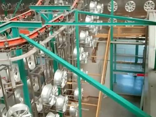 yabo16线输送系统
